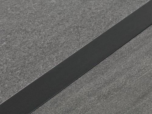 MAMRELUND L195 grå + 4 SKIVE svart