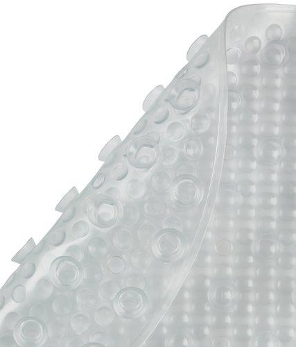 Tapete banho OLEBY 39x69 plástico