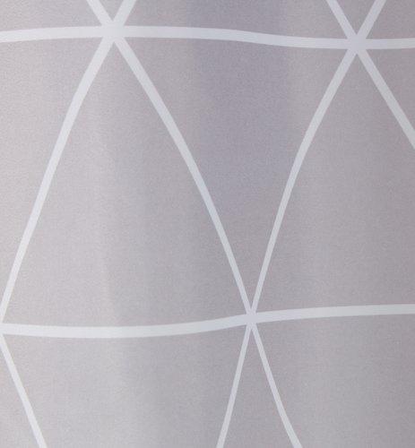 Tuš-zavesa GREBO 150x200 siva