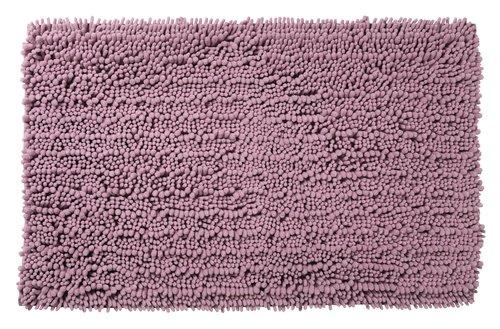 Tappeto b. ROSVIK ciniglia rosa antico