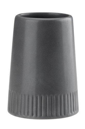 Zahnputzbecher GNARP grau