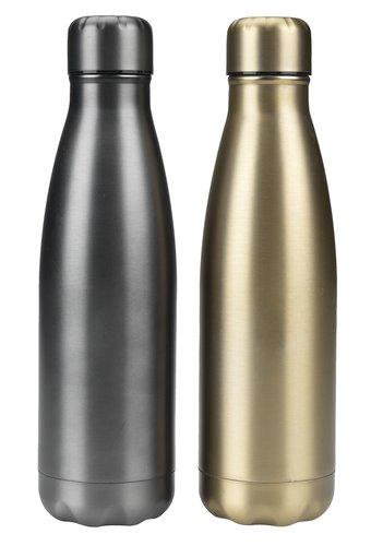 Термо бутилка HENRIK асорти