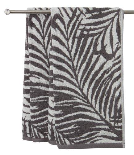 Ręcznik HORDA 70x140 szary
