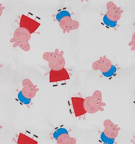 Set postelj. PEPPA PIG 2021 140x200