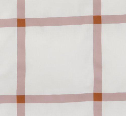 Σετ σεντονιών NELLY Σατέν 2x220x260 τρ.