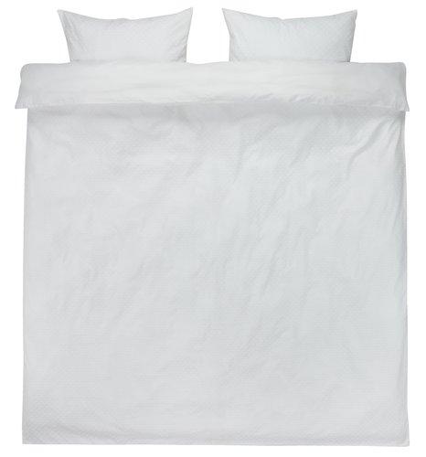 Pościel DANA 160x200 biały