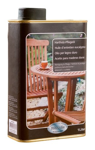 Aceite madera dura JUTLANDIA Care 1 litr