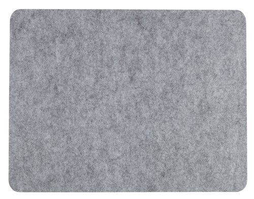 Servet de masă BLANKSTARR 33x43 gri des.