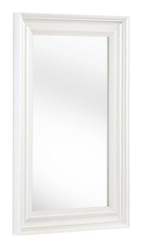 Spiegel SKOTTERUP 60x90 weiß
