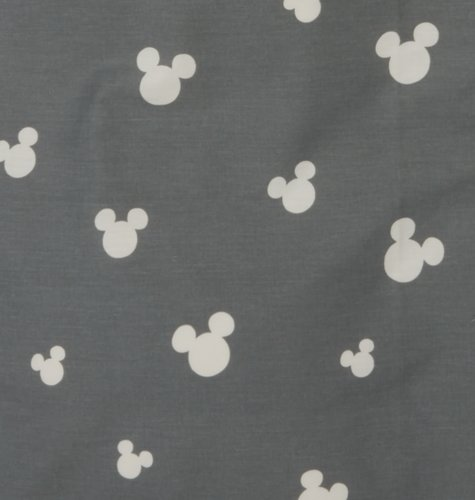 Påslakanset MUSSE PIGG 150x210 Disney