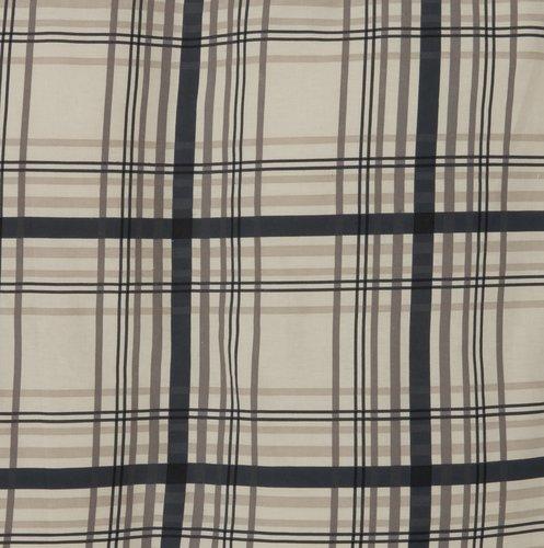 Pussilakanasetti BRITT Flannelli 150x210