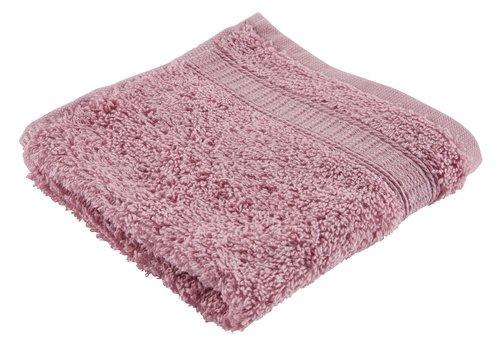 Toalha rosto KRONBORG DE LUXE rosa