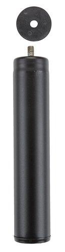 Perna Ø5xA27cm metal 1 ud