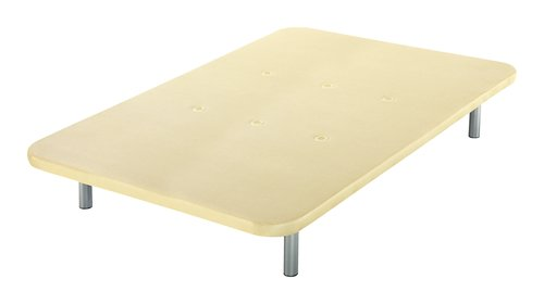 Base de cama 135x190 PLUS A60 FIX