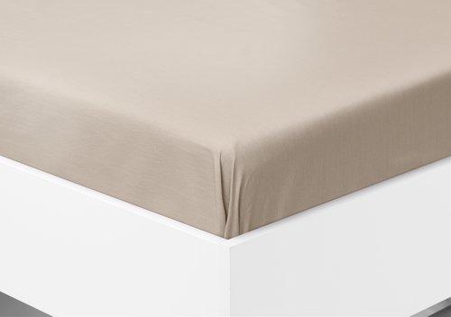 Lenzuolo 150x280cm grigio