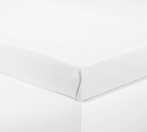 Lenzuolo 180x280cm bianco