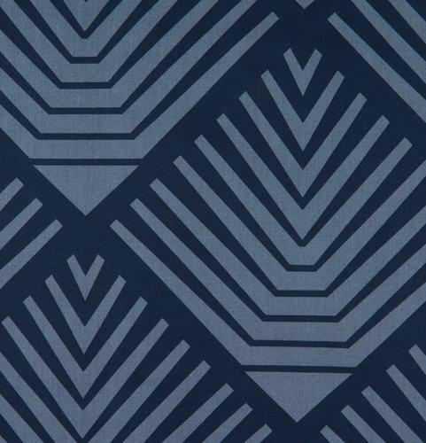 Пост. белье NOVA 200x220 синий