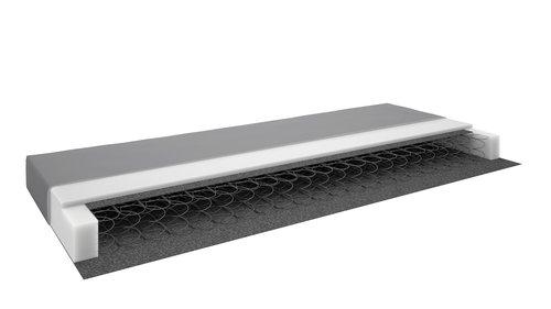 Colchón 90x190 BASIC S15