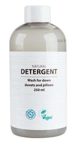 Vaskemiddel til naturfyll 250 ml