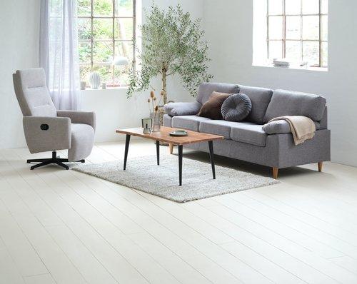 Sofabord OKSLUND 60x110 natur