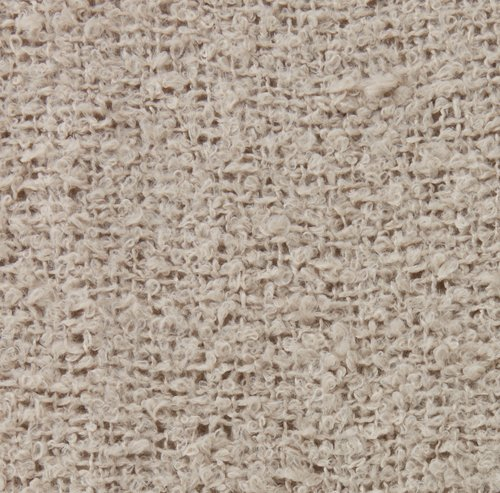Plaid ROSE 130x170 beige
