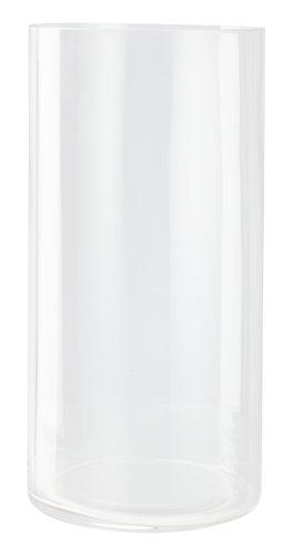 Maljakko FRANK Ø15xH30cm lasi