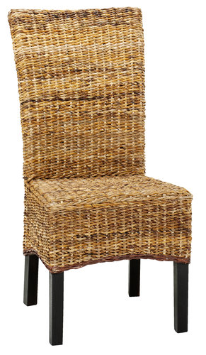 Dining chair TORRIG natural