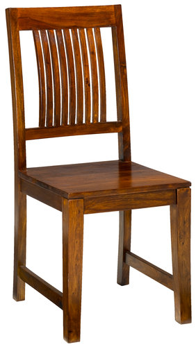 Dining chair FREDERICIA antique finish