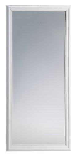 Oglindă MARIBO 72x162 alb lucios