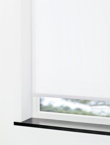 Ролетна щора MALGOMAJ 80x160 бяла