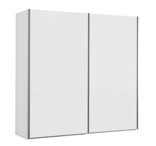 Wardrobe TARP 202x221 white