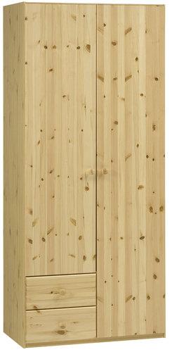 Ντουλάπα DALLERUP 88x201 πεύκο