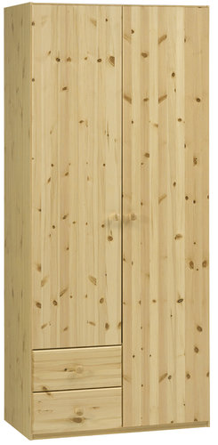 Ormar DALLERUP 88x201 borovina