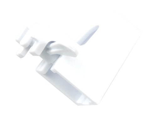 Streamline supports 4 pack white
