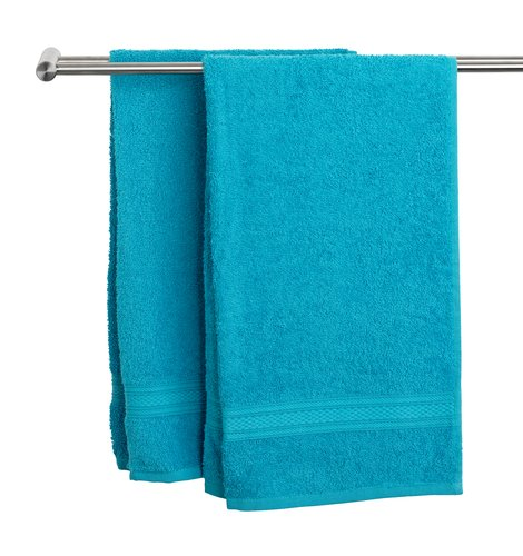 Håndklæde UPPSALA turkis