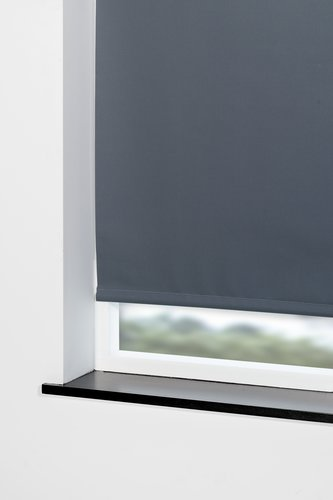 Rolgordijn HELIN 220x190 grijs