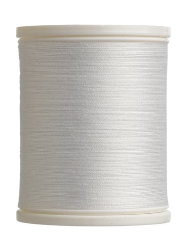 Sytråd 500m hvid