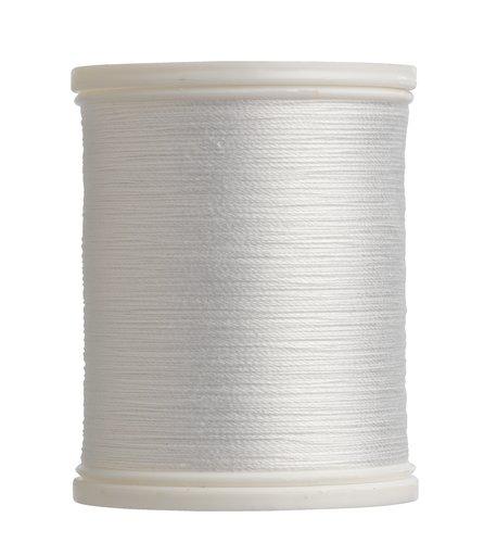Sytråd bomull 500m vit