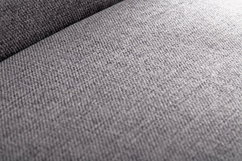 Stol BORUP grå/ask