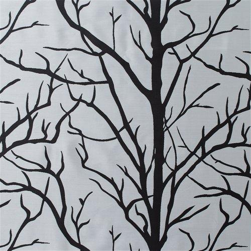 Rolgordijn BARKEN 140x170cm grijs/zwart