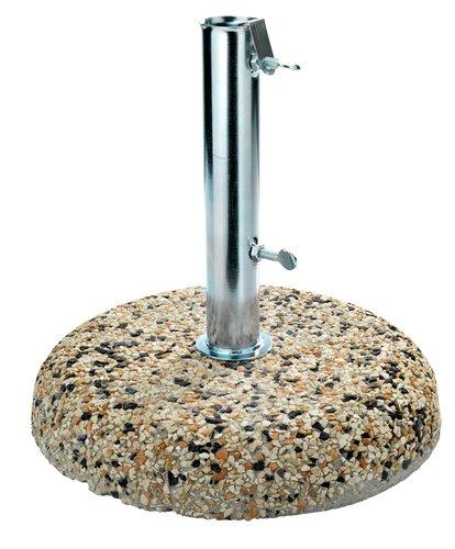 Podstawa parasola FJELLRYPE 25kg kamień