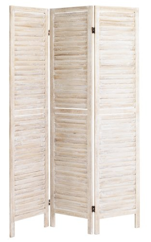 Dressing screen OURE natural