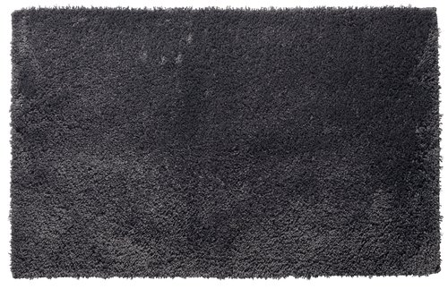 Tapis de bain KARLSTAD 50x80 gris