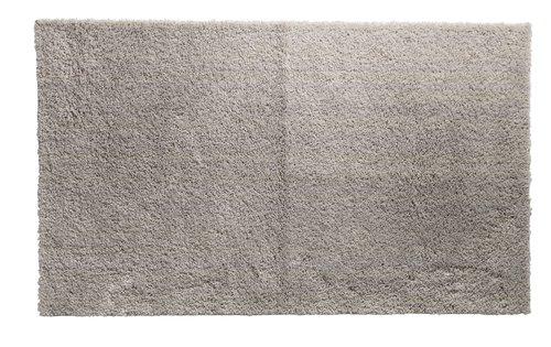 Bath mat KARLSTAD 70x120 l.grey KR