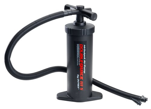 Hand pump SYDHALEN two-way 2.8 ltr.