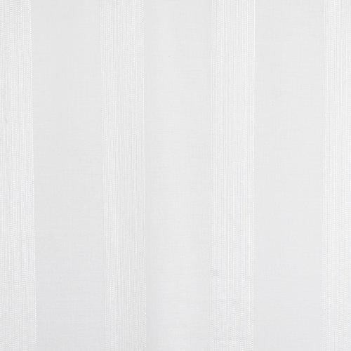 Zavjesa MARISKO 1x280x245 bijela