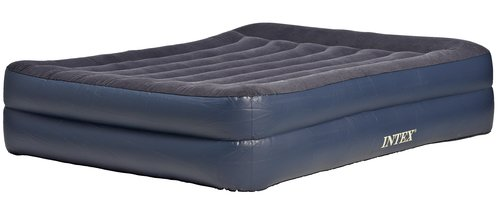 Air bed VELOUR COMFORT W152xL203x42/47cm