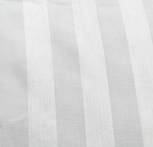 Пост. белье NELL 140x200 сатин белый