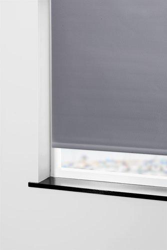 Rullegardin lystett BOLGA 90x210 l. grå