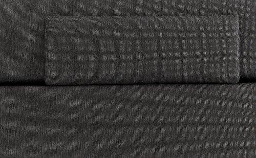 Elevasjonsbunn GOLD A40 90x200 grå-40